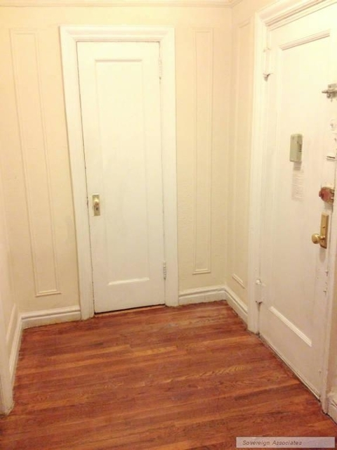 Studio, Fort George Rental in NYC for $1,603 - Photo 2