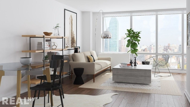 Studio, Hunters Point Rental in NYC for $3,259 - Photo 2