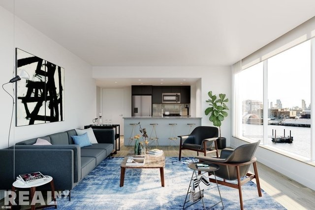 1 Bedroom, Williamsburg Rental in NYC for $3,649 - Photo 2
