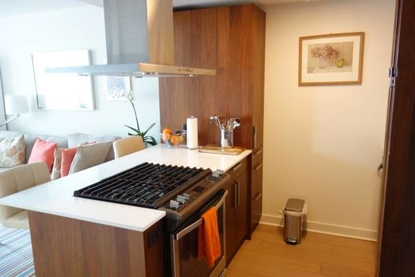 1 Bedroom, Roosevelt Island Rental in NYC for $3,595 - Photo 2