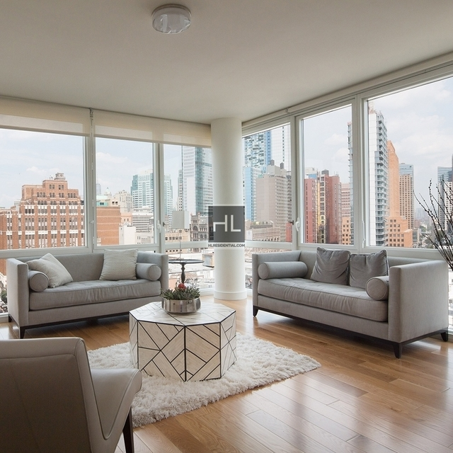 2 Bedrooms, Downtown Brooklyn Rental in NYC for $4,875 - Photo 2