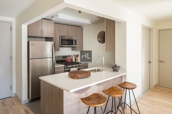 1 Bedroom, Greenpoint Rental in NYC for $3,286 - Photo 1