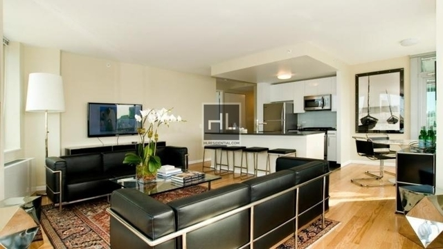 2 Bedrooms, Hunters Point Rental in NYC for $4,493 - Photo 1