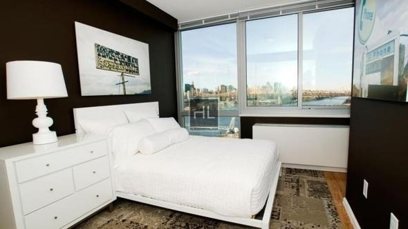 1 Bedroom, Hunters Point Rental in NYC for $3,186 - Photo 1