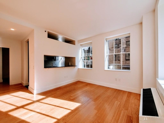 1 Bedroom, Financial District Rental in NYC for $4,019 - Photo 2