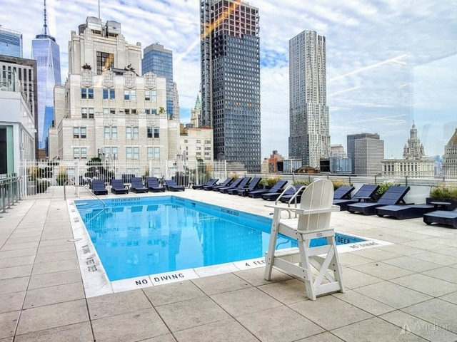 1 Bedroom, Financial District Rental in NYC for $2,795 - Photo 1