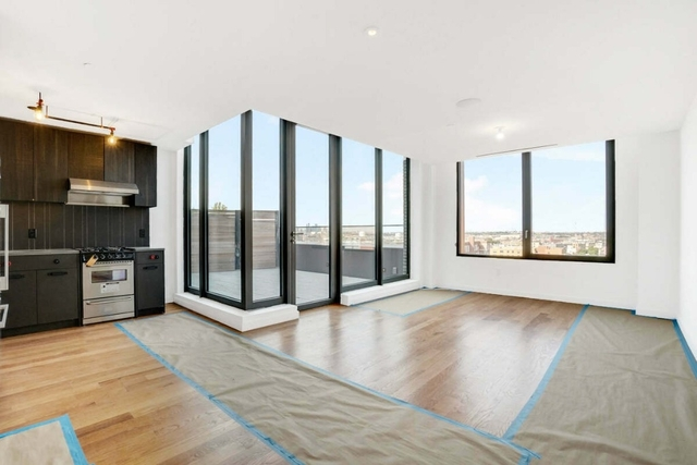 2 Bedrooms, Bushwick Rental in NYC for $4,799 - Photo 1