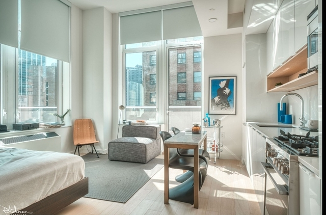 Studio, Financial District Rental in NYC for $3,471 - Photo 1