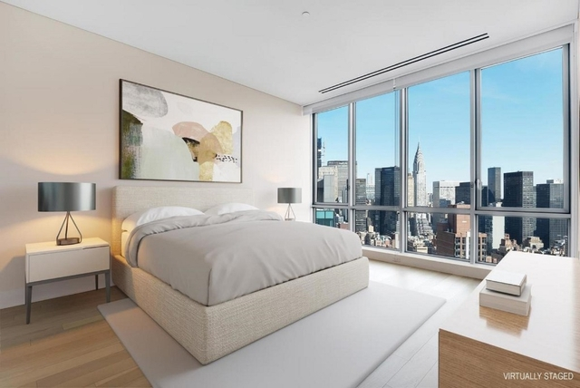 2 Bedrooms, Murray Hill Rental in NYC for $8,000 - Photo 2