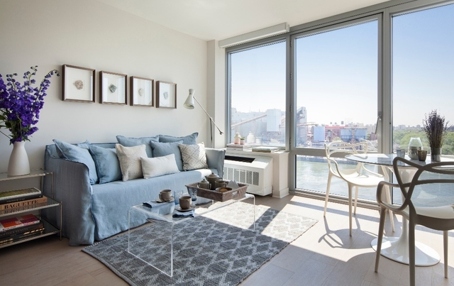 2 Bedrooms, Roosevelt Island Rental in NYC for $4,825 - Photo 1