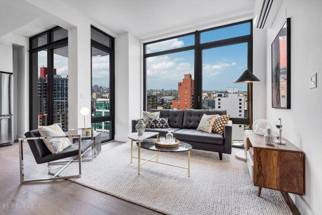 2 Bedrooms, Long Island City Rental in NYC for $4,649 - Photo 1