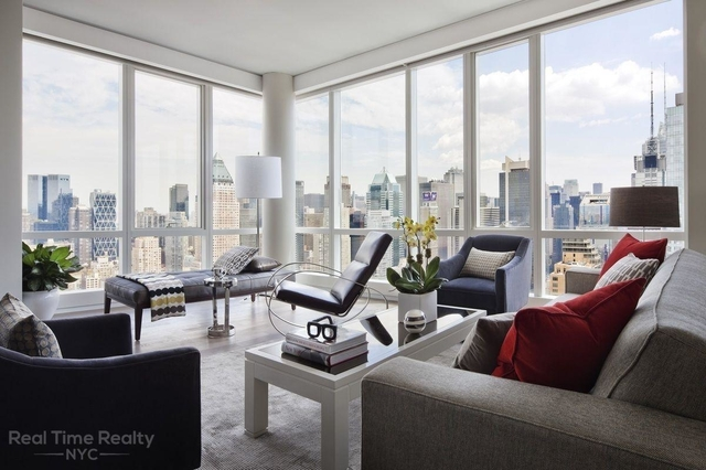 2 Bedrooms, Hell's Kitchen Rental in NYC for $6,240 - Photo 2