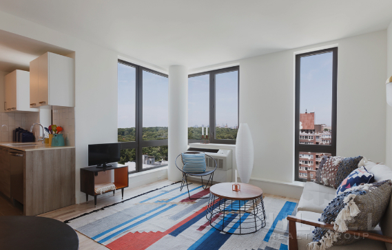 1 Bedroom, Prospect Lefferts Gardens Rental in NYC for $2,658 - Photo 1