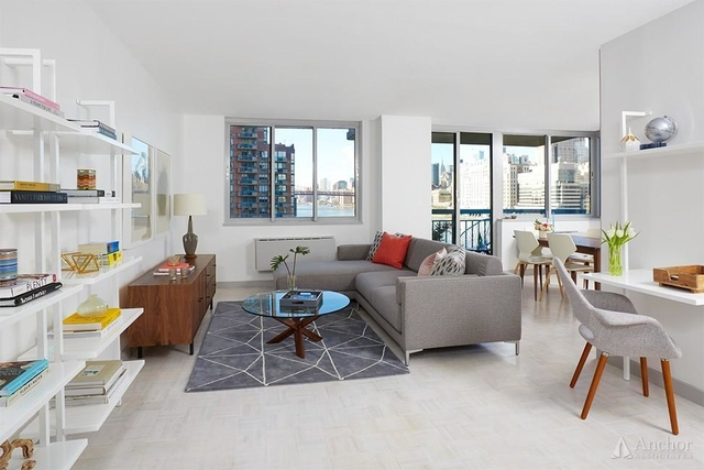2 Bedrooms, Roosevelt Island Rental in NYC for $3,700 - Photo 2