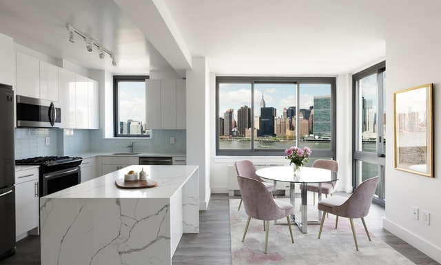 1 Bedroom, Hunters Point Rental in NYC for $3,109 - Photo 1