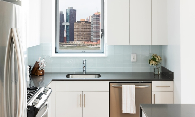 2 Bedrooms, Hunters Point Rental in NYC for $4,410 - Photo 2