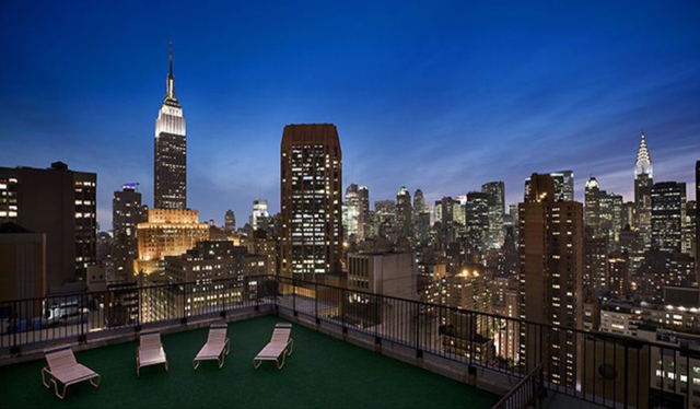 2 Bedrooms, Rose Hill Rental in NYC for $4,950 - Photo 1