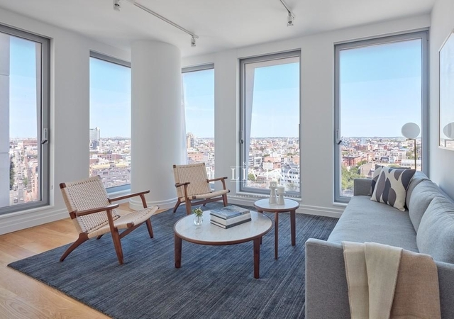 1 Bedroom, Williamsburg Rental in NYC for $4,368 - Photo 2