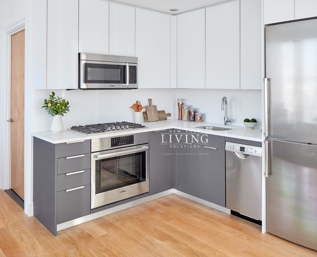 1 Bedroom, Williamsburg Rental in NYC for $4,368 - Photo 1