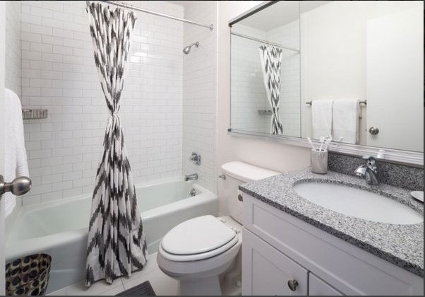 2 Bedrooms, Battery Park City Rental in NYC for $5,202 - Photo 2