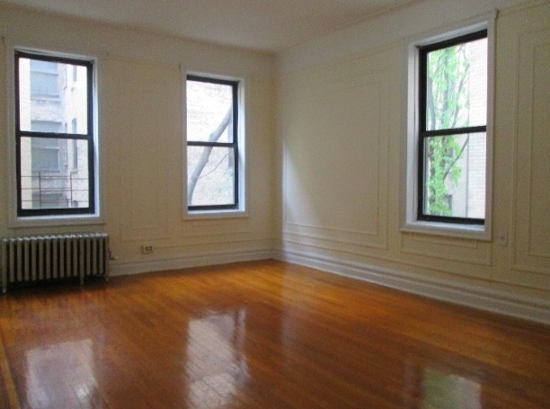 1 Bedroom, Fort George Rental in NYC for $1,764 - Photo 1