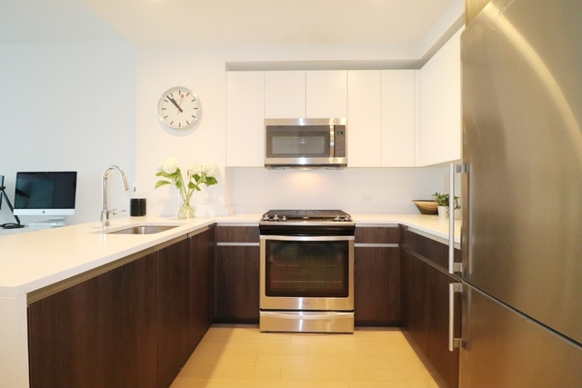 1 Bedroom, Long Island City Rental in NYC for $3,570 - Photo 2