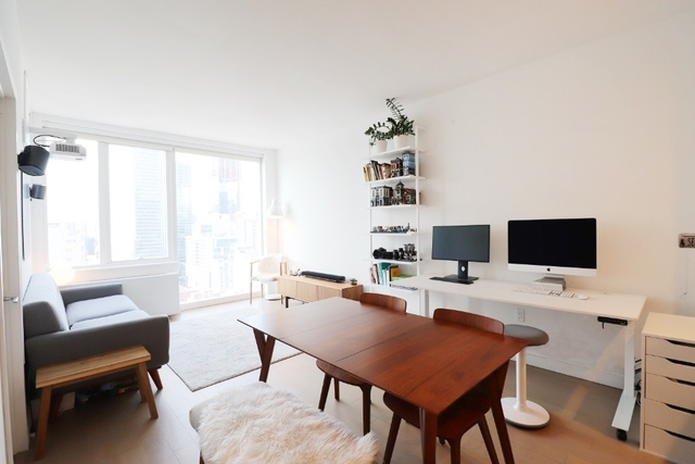 1 Bedroom, Long Island City Rental in NYC for $3,570 - Photo 1