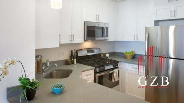 Studio, Battery Park City Rental in NYC for $3,510 - Photo 2