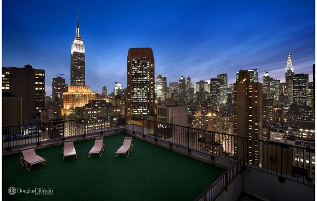 2 Bedrooms, Rose Hill Rental in NYC for $4,845 - Photo 1