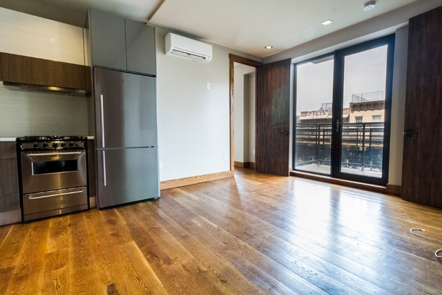 1 Bedroom, Bedford-Stuyvesant Rental in NYC for $2,849 - Photo 1