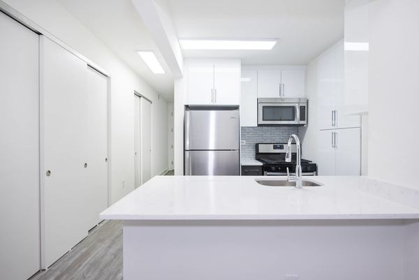 Studio, Financial District Rental in NYC for $3,278 - Photo 1