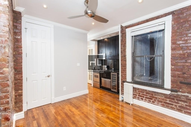 4 Bedrooms, East Village Rental in NYC for $6,415 - Photo 1
