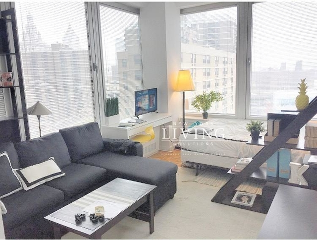 Studio, Financial District Rental in NYC for $3,646 - Photo 2