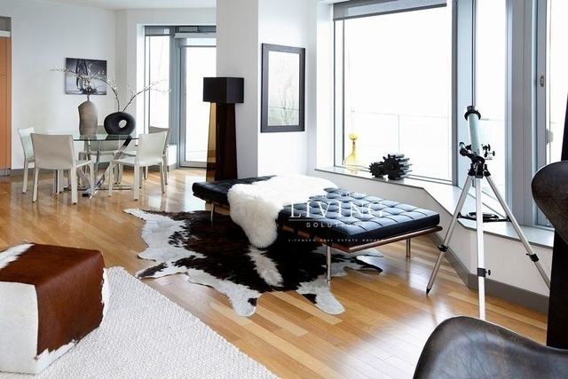 2 Bedrooms, Financial District Rental in NYC for $7,300 - Photo 1