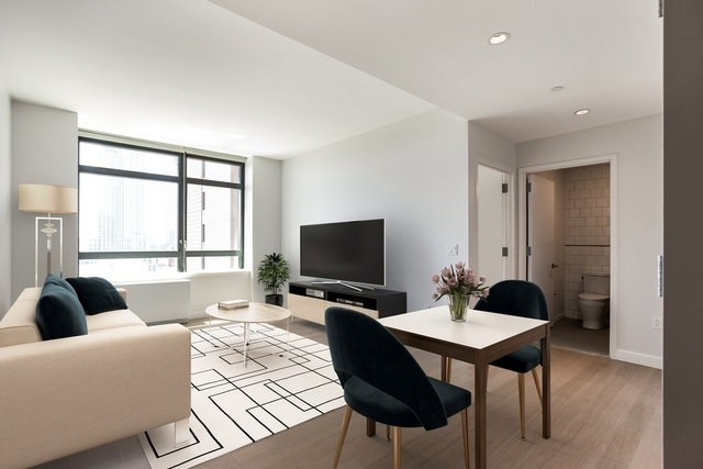 1 Bedroom, Long Island City Rental in NYC for $3,438 - Photo 1
