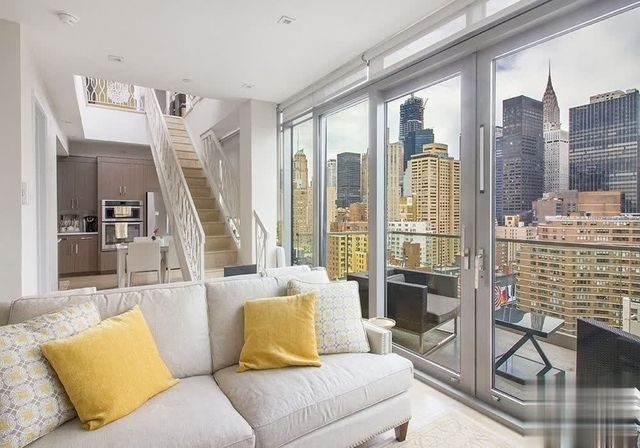 2 Bedrooms, Murray Hill Rental in NYC for $8,990 - Photo 2