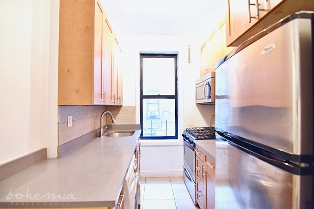 1 Bedroom, Hudson Heights Rental in NYC for $2,650 - Photo 1