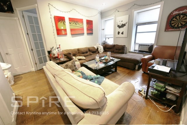 4 Bedrooms, Lower East Side Rental in NYC for $6,687 - Photo 2