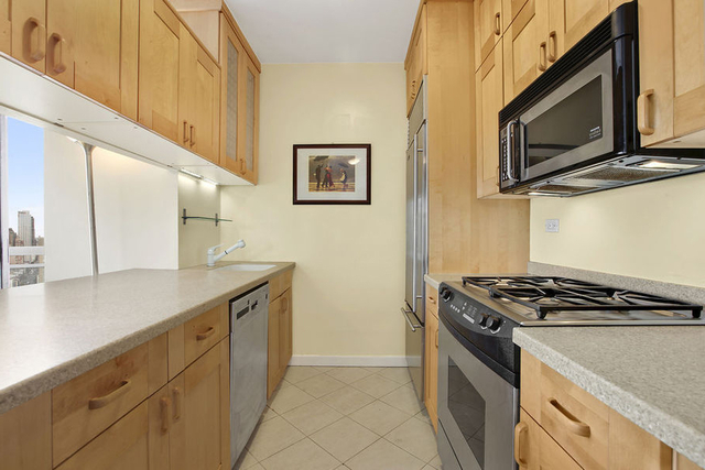 2 Bedrooms, Hell's Kitchen Rental in NYC for $3,900 - Photo 2
