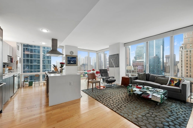 2 Bedrooms, Theater District Rental in NYC for $3,980 - Photo 1