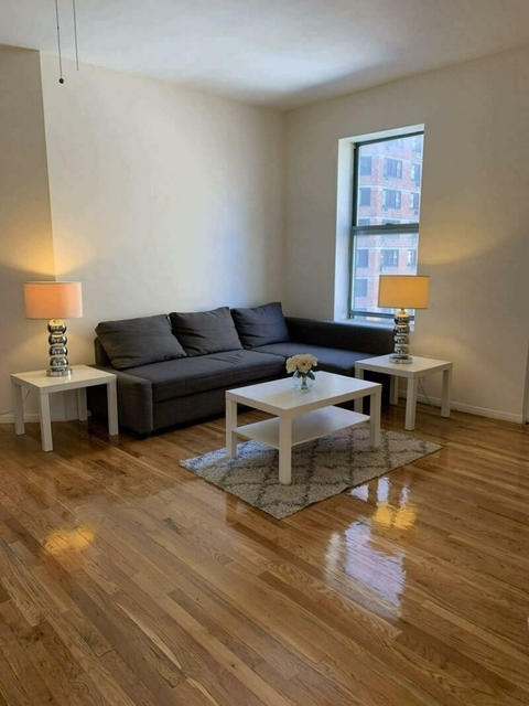 4 Bedrooms, Lincoln Square Rental in NYC for $4,800 - Photo 1