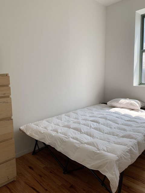 4 Bedrooms, Lincoln Square Rental in NYC for $4,800 - Photo 2