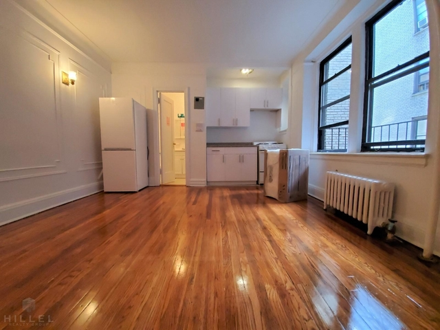 Studio, Sunnyside Rental in NYC for $1,625 - Photo 1
