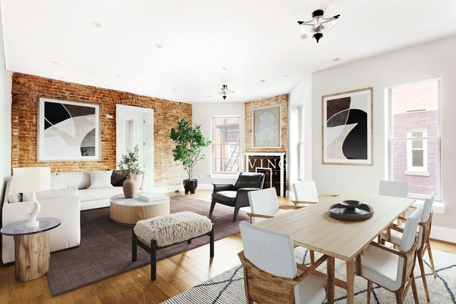 3 Bedrooms, Crown Heights Rental in NYC for $6,799 - Photo 1