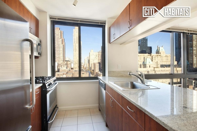 2 Bedrooms, Hell's Kitchen Rental in NYC for $6,295 - Photo 1