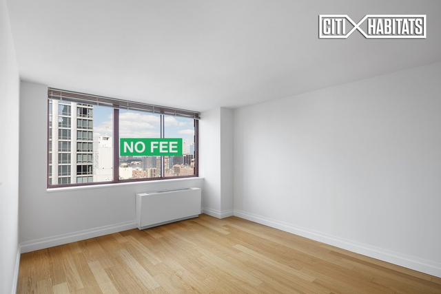 2 Bedrooms, Theater District Rental in NYC for $6,255 - Photo 2