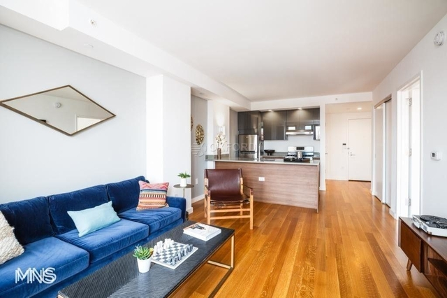 1 Bedroom, North Slope Rental in NYC for $3,850 - Photo 1