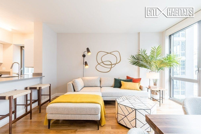 1 Bedroom, Hell's Kitchen Rental in NYC for $4,120 - Photo 1