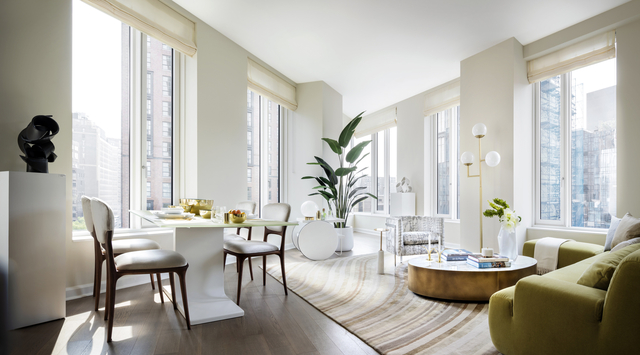 3 Bedrooms, Chelsea Rental in NYC for $14,695 - Photo 1