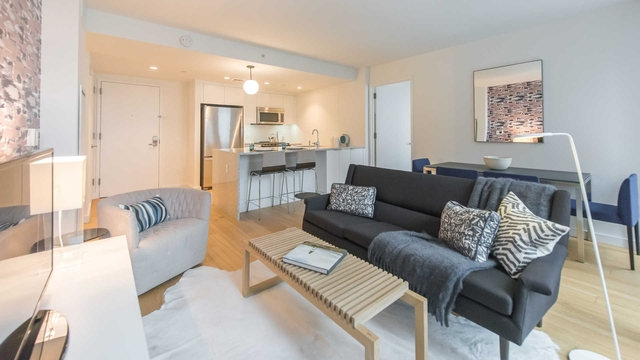 1 Bedroom, Lincoln Square Rental in NYC for $5,399 - Photo 1